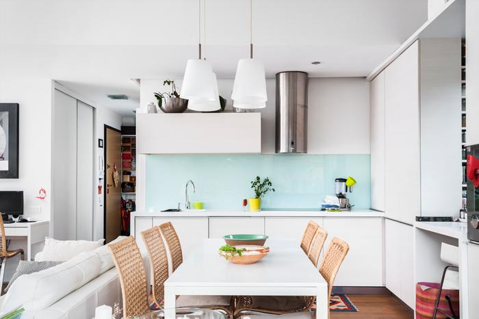 Apartament luminos - Bucuresti - Designist (5)
