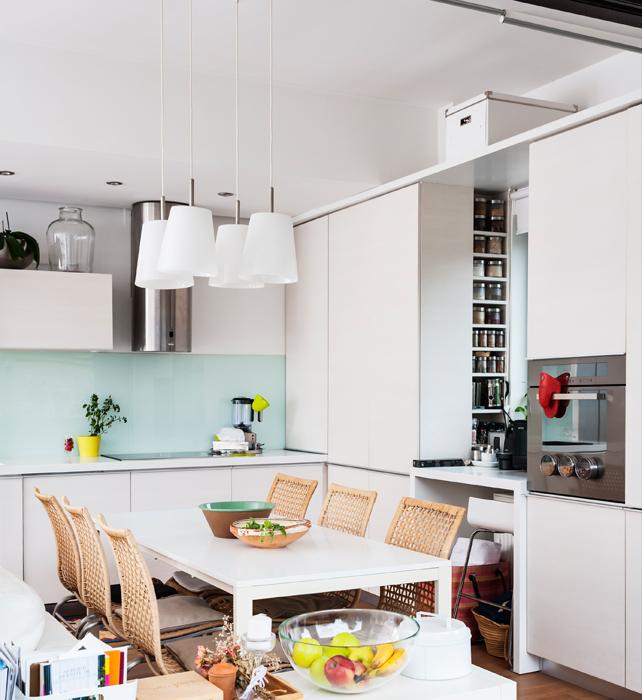 Apartament luminos - Bucuresti - Designist (6)