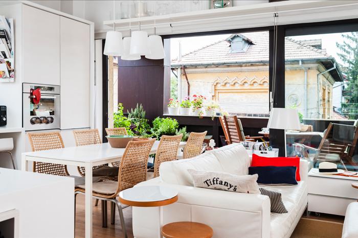 Apartament luminos - Bucuresti - Designist (7)
