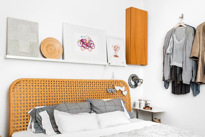 Apartament luminos - Bucuresti - Designist (8)