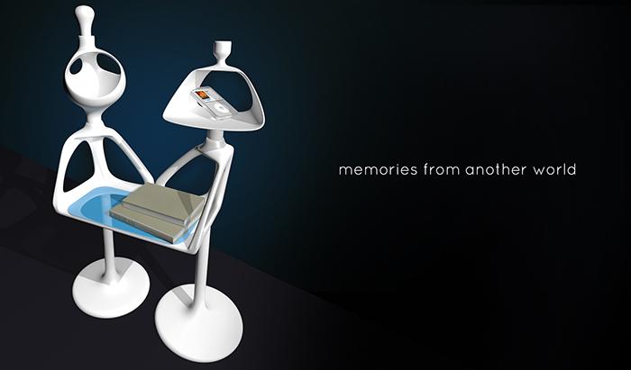 Beyondeur - Amintiri dintr-o alta lume - Designist (1)