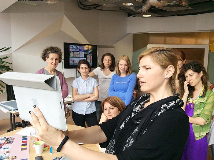 Curs Design Interior - Creative Learning - Designist (14)