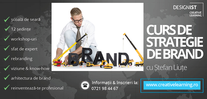 Curs de Strategie de brand - Creative Learning - Designist (8)