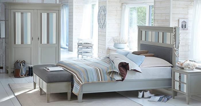 Dormitor Grange