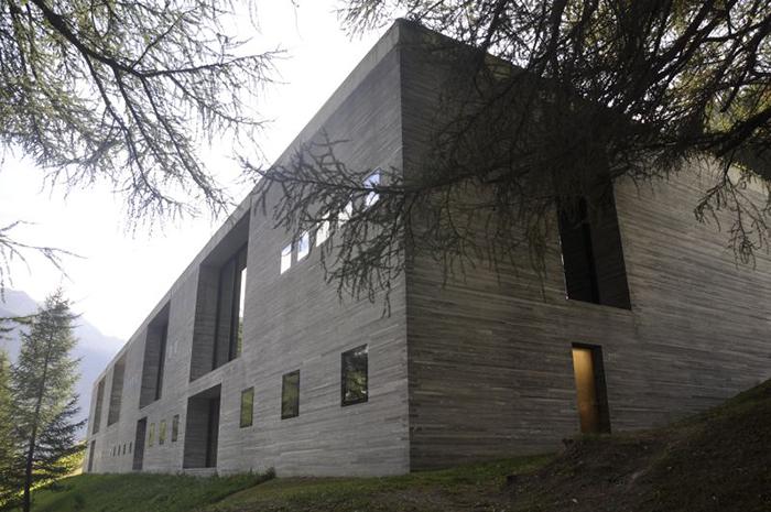 Europa arhitecturala - Designist