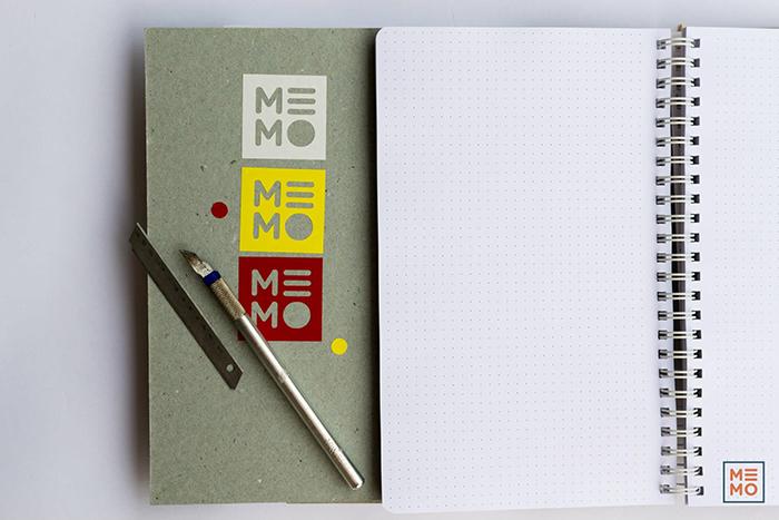 MeMo agenda - Designist