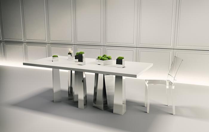 Polyvision Table, Createlier (2) Createlier