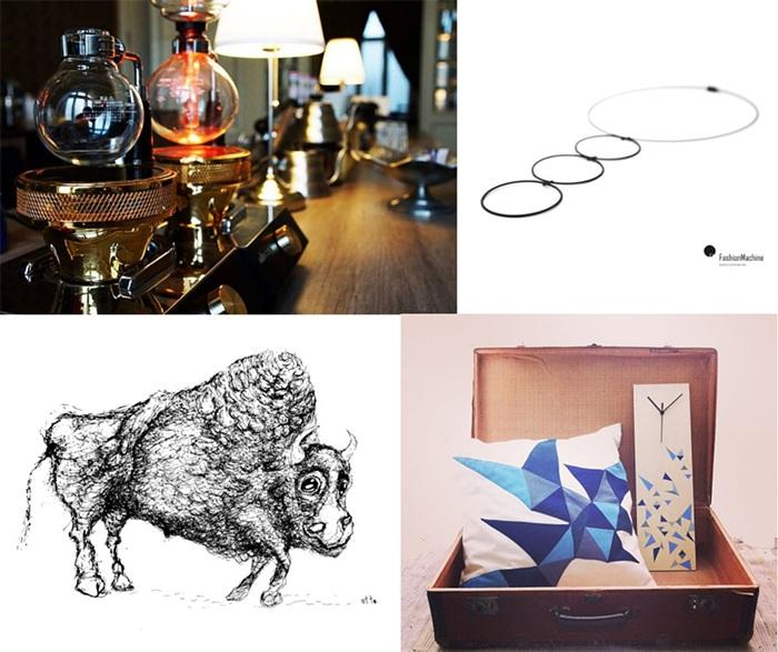 obiecte - The Big Lunch - Designist