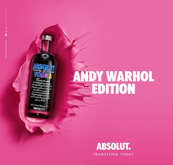 Absolut Warhol edition - Designist (2)