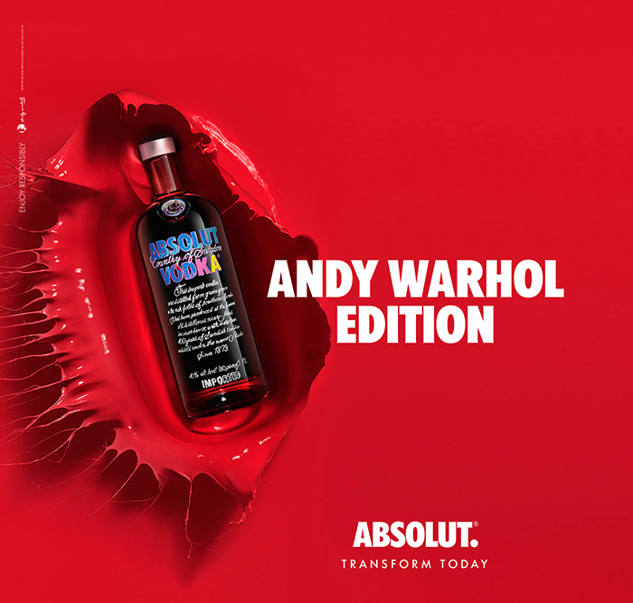 Absolut Warhol edition - Designist (3)
