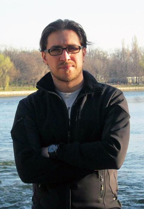 Andrei Rosca - Designist