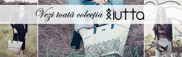 Colaj colectie Iutta - Designist