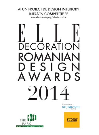 ELLE Decoration Design Awards - Designist
