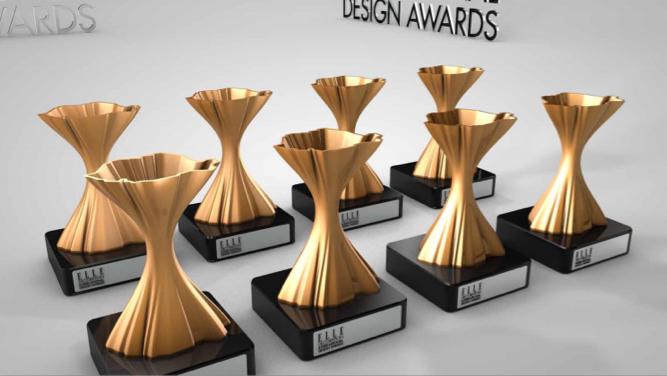 Premiile ELLE Decoration 2014 - Designist