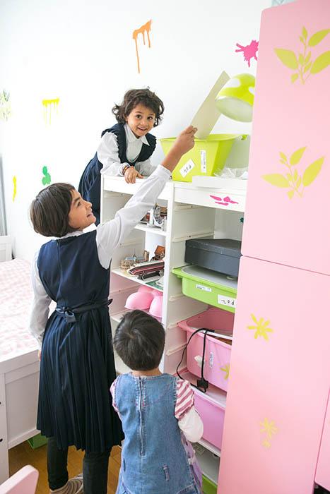 SOS Satul copiilor - Ikea - Designist (5)