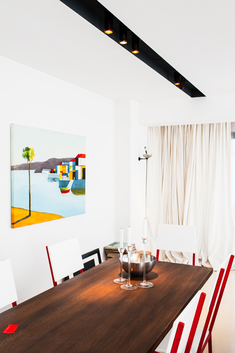 Apartament Bucuresti - Designist (2)