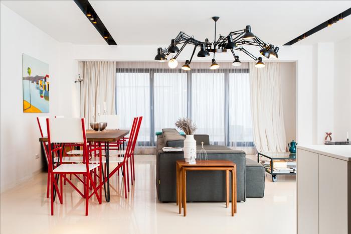 Apartament Bucuresti - Designist (4)