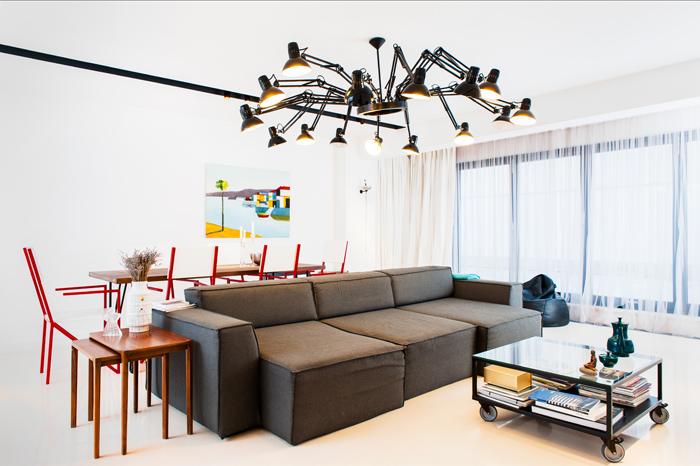 Apartament Bucuresti - Designist (5)
