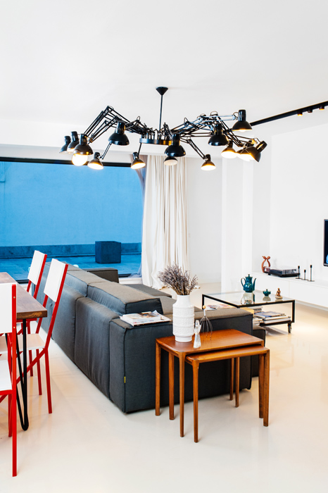 Apartament Bucuresti - Designist (8)