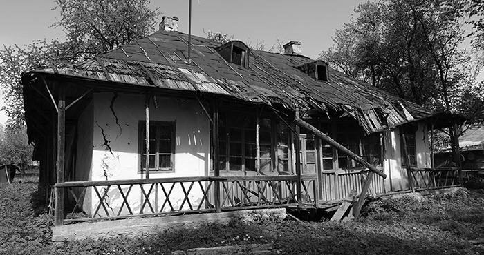 Casa Enescu - Mihailesti - Designist (2)