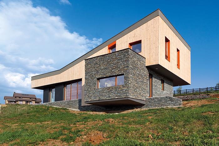 Casa Hajdo - igloobest Case din Romania - Designist (1)