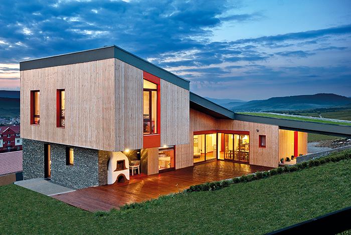 Casa Hajdo - igloobest Case din Romania - Designist (2)