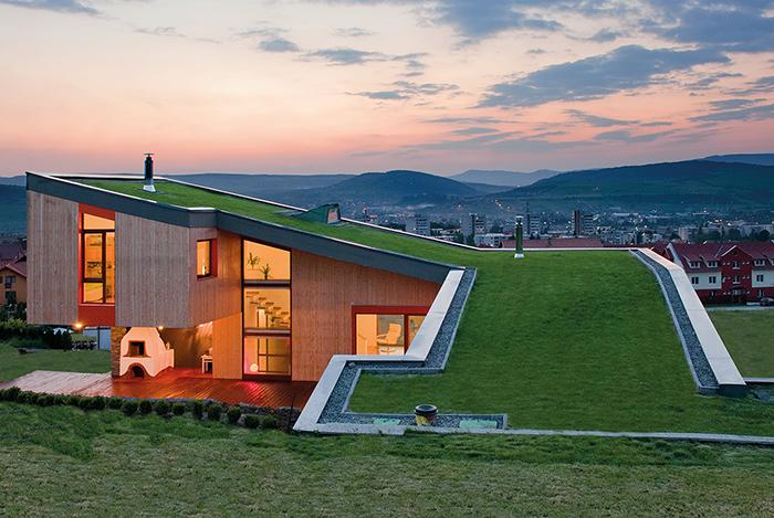 Casa Hajdo - igloobest Case din Romania - Designist (3)