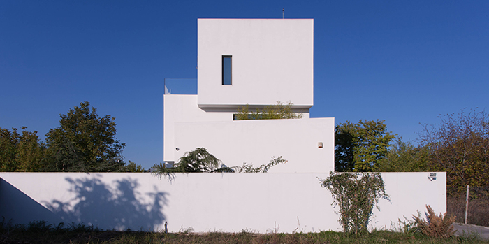 Casa SYAA - Bucuresti - Designist (1)