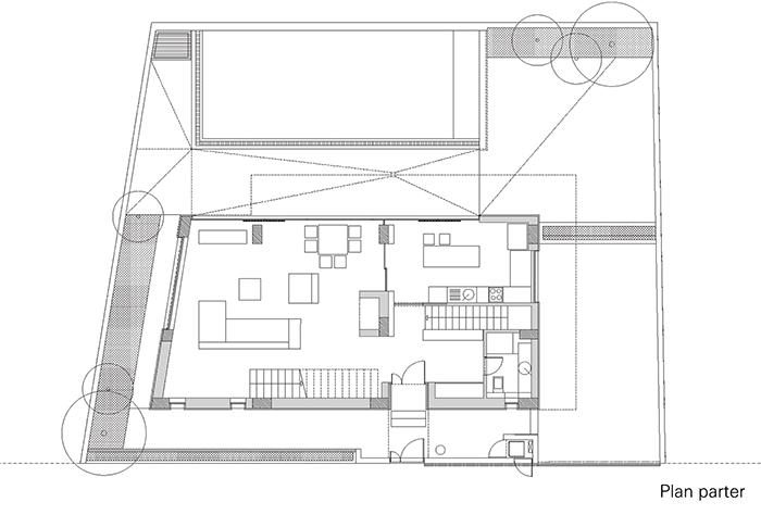 Casa SYAA - Bucuresti - Designist (12)