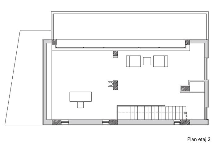 Casa SYAA - Bucuresti - Designist (14)