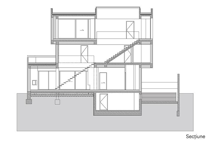 Casa SYAA - Bucuresti - Designist (15)