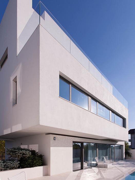 Casa SYAA - Bucuresti - Designist (2)