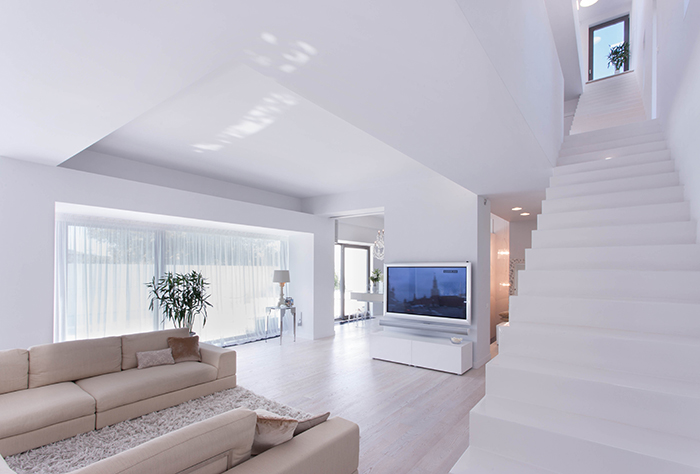 Casa SYAA - Bucuresti - Designist (3)