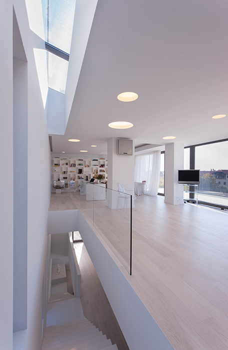 Casa SYAA - Bucuresti - Designist (7)