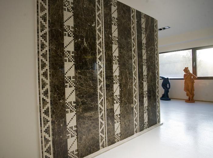 Designist - mozaic traditional