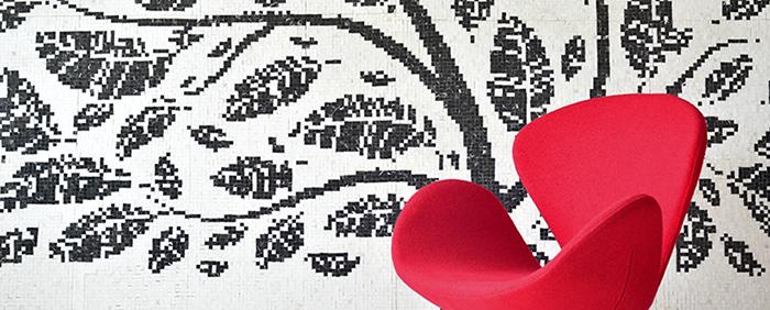 Mozaic-contemporan - Designist