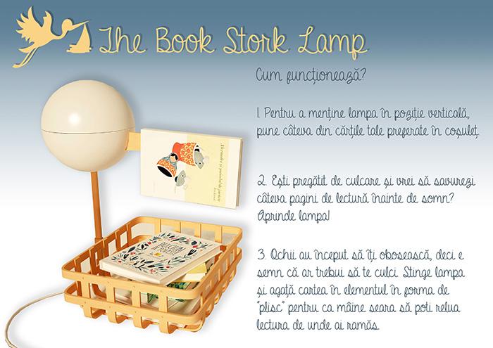 Cristina Bulat Book Stork 1 _ Designist