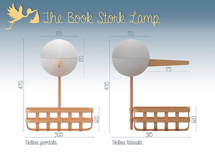 Cristina Bulat Book Stork 3 - Designist