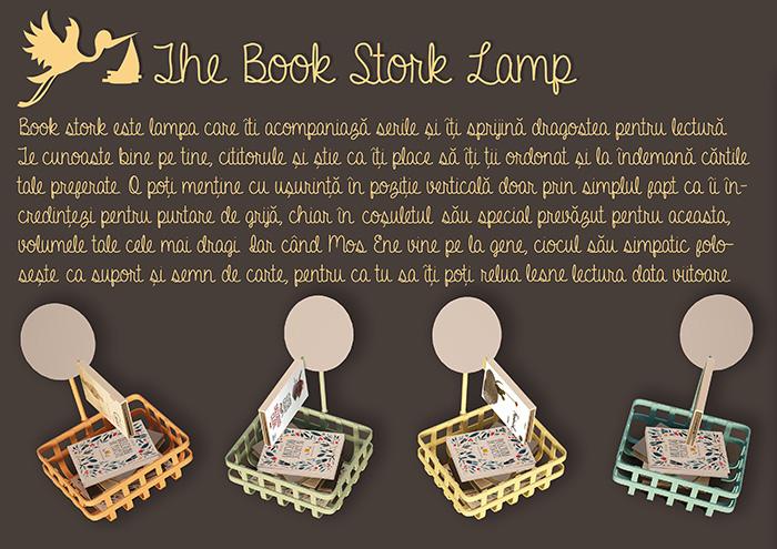 Cristina Bulat Book Stork 5 - Designist