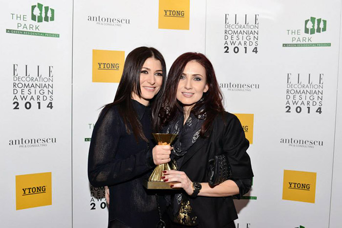 Elle Decoration Awards - Cea mai buna amenajare - Designist (3)