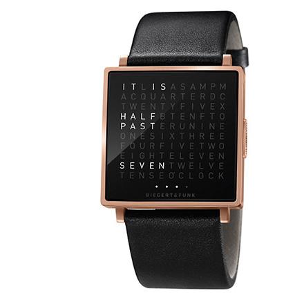 13Word Clock - Designist