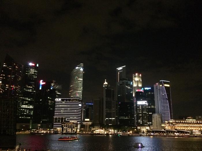 1Design trip - Singapore - Designist