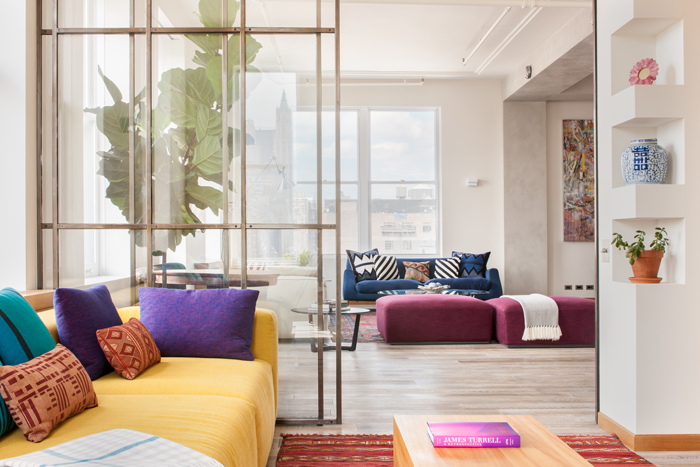 1Loft New York - Designist