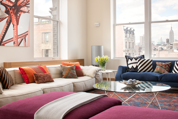 2Loft New York - Designist