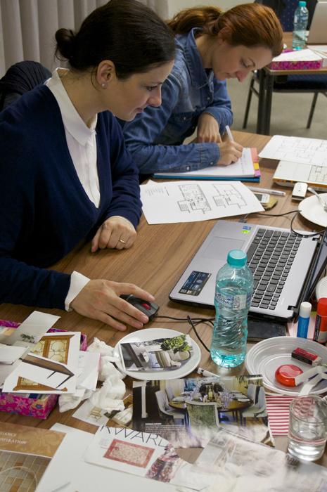 4Curs Design Interior - sesiunea toamna 2104 - Designst