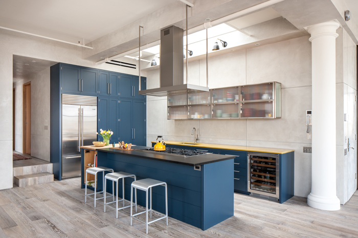 4Loft New York - Designist