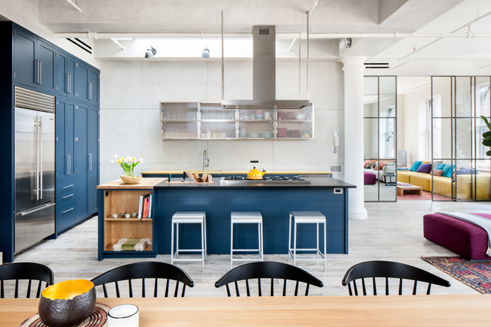 5Loft New York - Designist