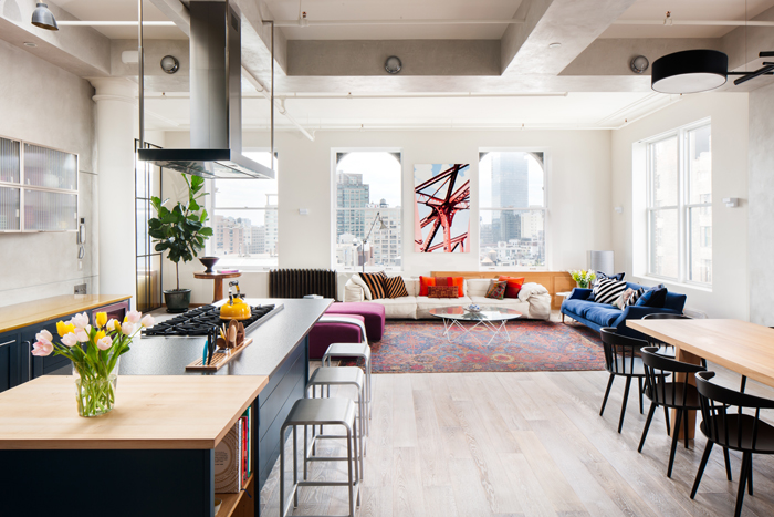 6Loft New York - Designist
