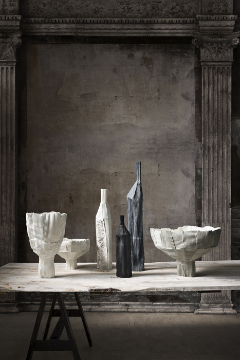 Paper Clay 2015_Cartocci Print_Vasi V7C7266_Designist 04