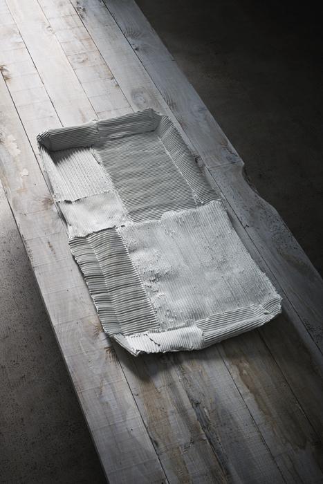 Paper Clay 2015_Cartocci_Vassoio_Designist 08